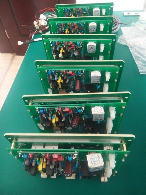 Wholesale IPL Screen Board SHR E-light Control Board 8.4 Inch