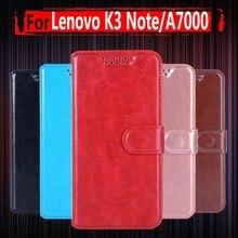 Hot Sale ! For Lenovo K3 Note K50-T5 Flip PU Leather Wallet