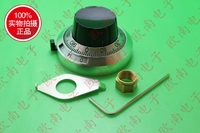 [VK] 46MM large dial BI imported RB multi turn counting knob 3590S precision scale knob switch