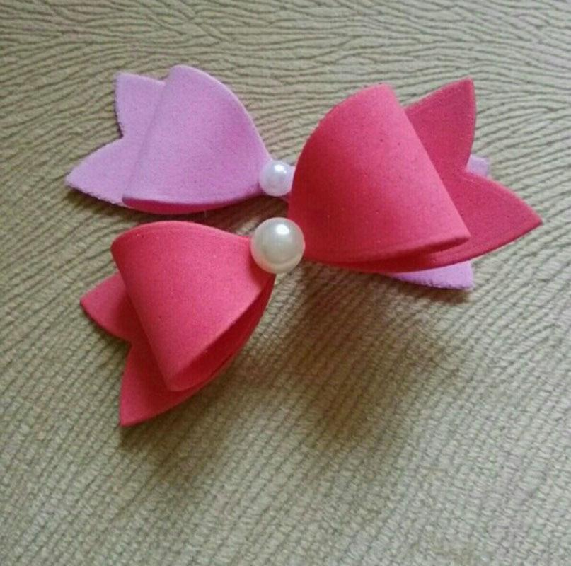 Metal Cutting Dies Decoration Craft Cut for Card DIY Bow Making Scrapbooking