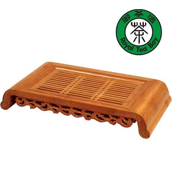 High Quality Bamboo Tea Table Serving Tray Gongfu Tea Set
