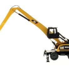 1:50 DM-85919 CAT MH3049 Серия II материал обработчик ж/инструменты игрушки