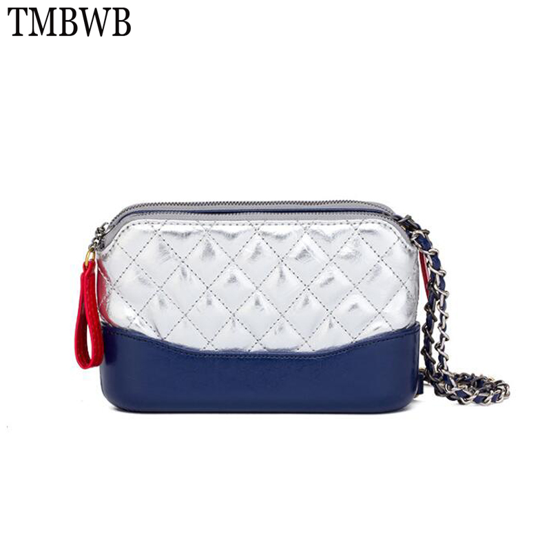 New Pathwork Design Women Bag Fashion Brand Ladies Shoulder Bags Chic Chain Crossbody Bag For Female Bolsa Q0268 New Pathwork Design Women Bag Fashion Brand Ladies Shoulder Bags Chic Chain Crossbody Bag For Female Bolsa Q0268