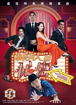 《市长夫人的秘密》2018年台湾喜剧电影在线观看