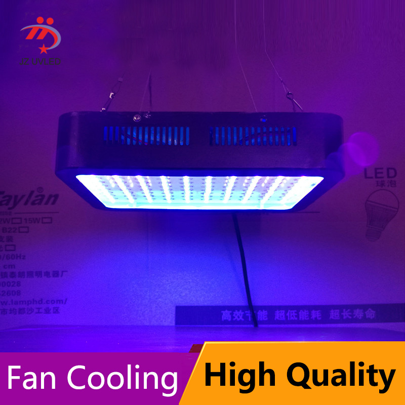 Alta Potência UV gel cura lâmpada para filme tela Da impressão da Tela de tinta de produção do modelo 365nm-405nm Exposição Aos Raios Ultravioleta da lâmpada
