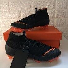 Comprar barato precio ZUSA Superfly VI ELITE 360 FG botas de fútbol para  Hombre Zapatos de 478753815bfd1