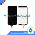 Hot + + Оригинальный ЖК-Дисплей + Сенсорный Экран Планшета Ассамблея Для LG K10 LTE K430DS/K410 K420N с Рамкой Свободная Перевозка Груза