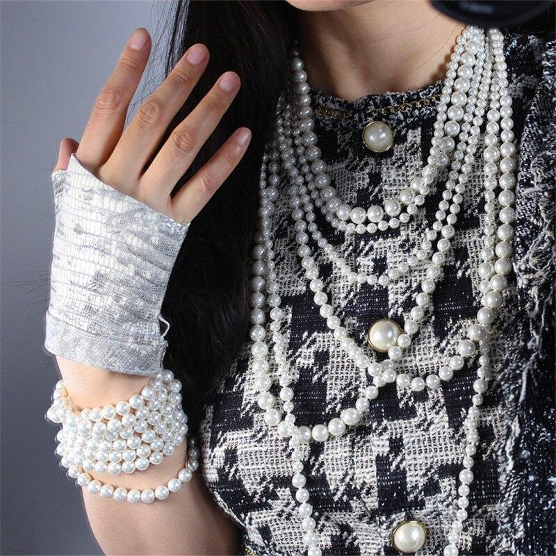 Real Leather Fingerless Gloves 2019 New Summer White Lizard Skin Animal Pattern Pure Sheepskin Half Finger Womans TB130
