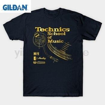 GILDAN deejay shirt T-Shirt