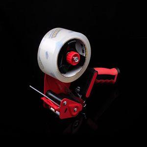 Image 4 - Outil demballage manuel résistant de Machine de coupeur de colis demballage de cachetage de distributeur de pistolet de bande