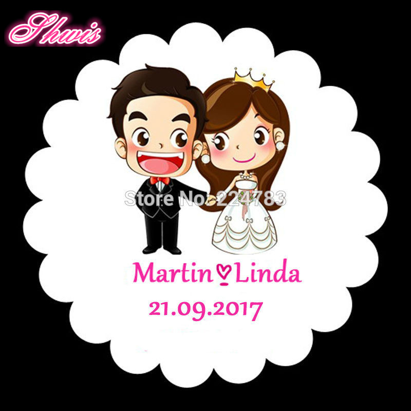 Compare Prices on Personalized Wedding Sticker Online Shopping
