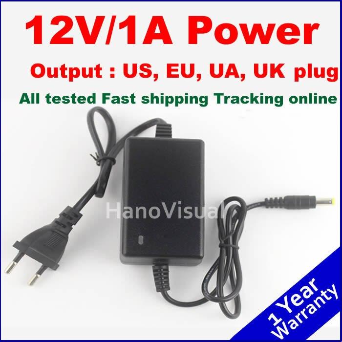 Power 1A