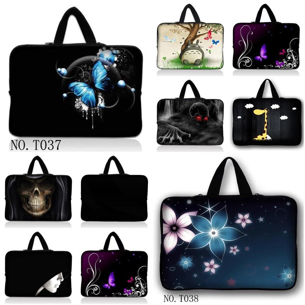 Top Selling Waterproof Laptop Bag 11 12 13 14 15 15.6 17 17.3 Cover for Macbook Air Pro 13 Laptop Sleeve Bag 13.3