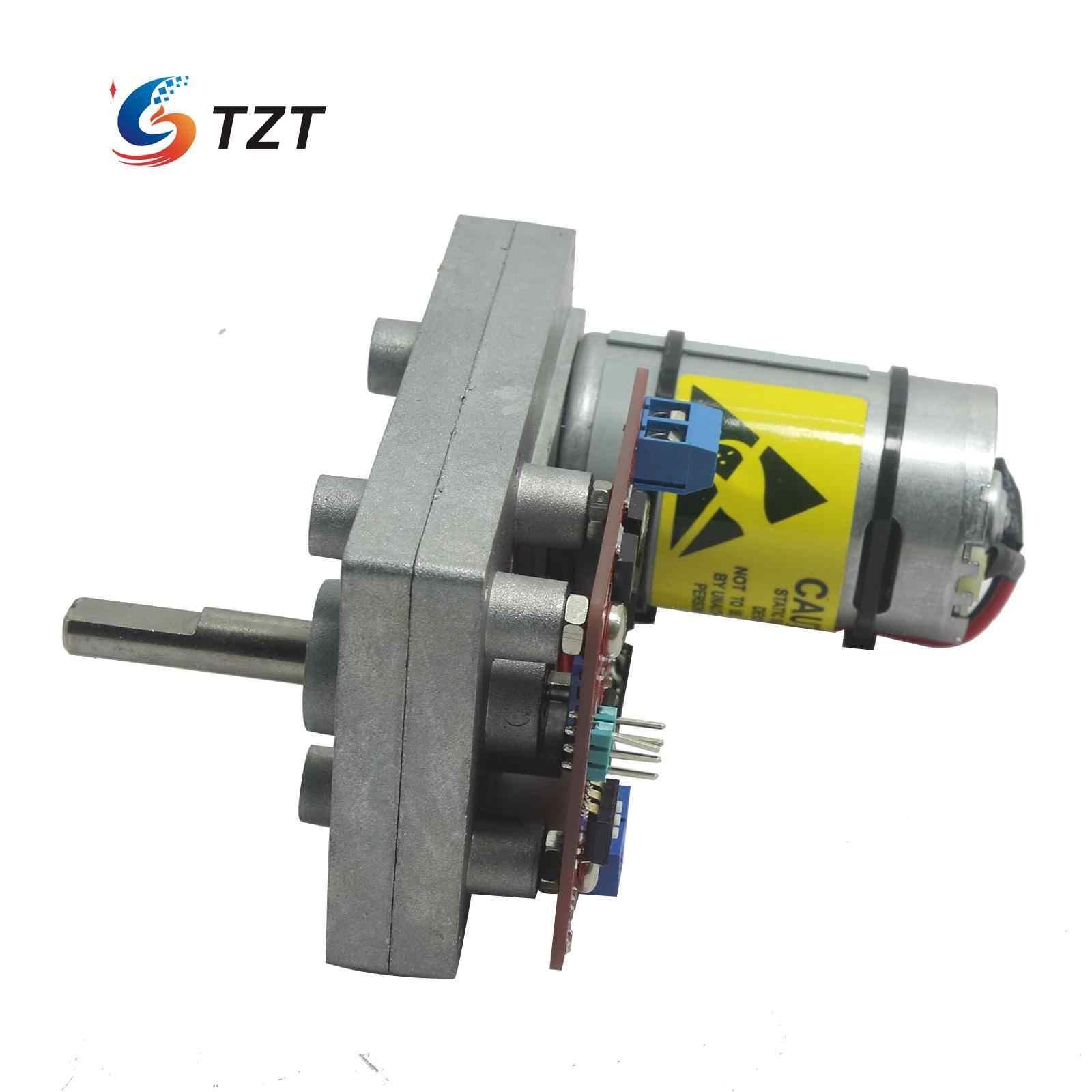 Высокий крутящий момент сервопривода DC12V 24 V 180/220/260/300/380kg. см Сталь Шестерни для Механическая рука робота
