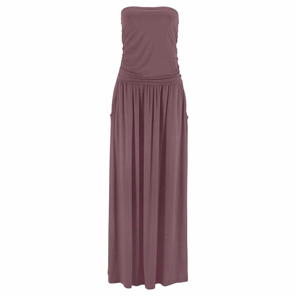 MISSOMO Платье Женское vestidos праздничное длинное платье с открытыми плечами женское летнее однотонное длинное облегающее платье vestidos femininos