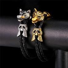 Cute Punk Style Bracelet