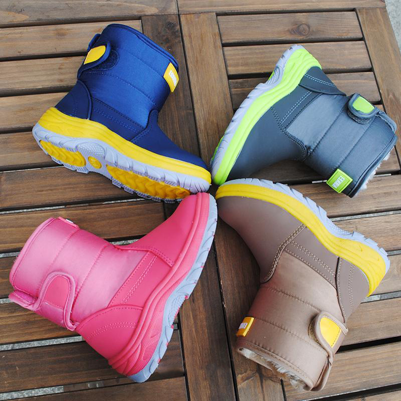 2017-Children-Winter-Snow-Boots-Girls-Waterproof-Warm-Boots-Shoes-Boys-Fashion-Hooks-Anti-slippery-Thickening-Snowboots-C511-1