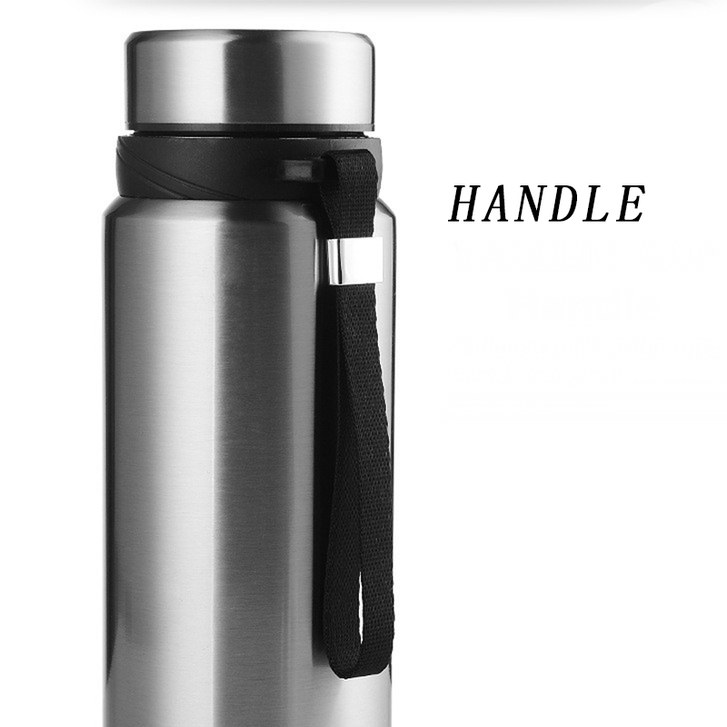 RUIDA 750ml Thermal Cup With Tea leaks Vacuum Flask Heat Water Tea Mug Thermos Coffee Mugs Insulated Stainless Steel Travel Cup