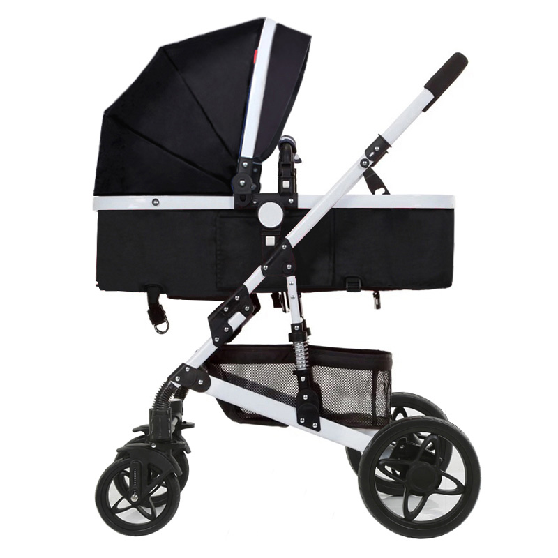 anershi Stroller Baby Stroller for winter Poland 2 in 1 LONEX Russia Free deliver from Russia