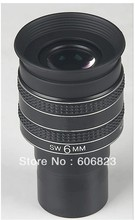 Wholesale New Multicoated 1.25″ 6mm 58 Degree Planetary Eyepiece For Telescope