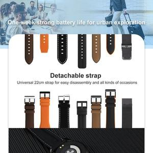 Image 4 - Letine dt28 스마트 시계 모바일 지불 ecg 심박수 모니터 피트니스 트래커 다중 스포츠 모드 전체 화면 터치 smartwatch