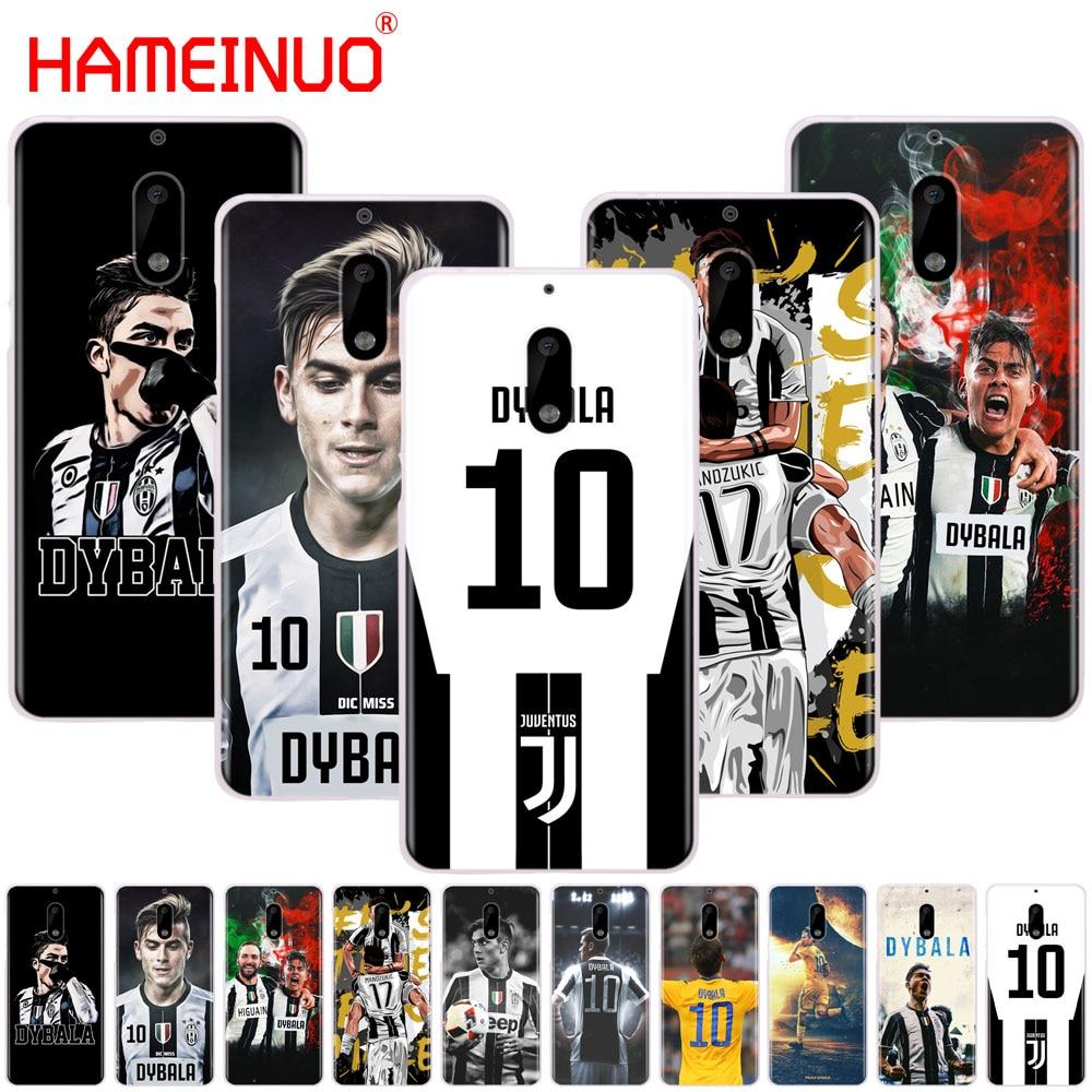 Hameinuo Footballer Luka Modric Cover Phone Case For Nokia 9 8 7 6 5 3 Lumia 630 640 640xl 2018 Cellphones & Telecommunications