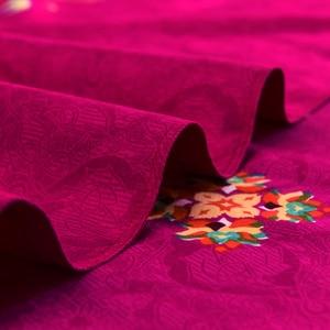 Image 5 - Ropa de cama Boho conjuntos de cama de Mandala funda de edredón funda de almohada de hoja plana doble tamaño doble Doble