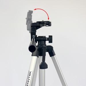 Image 2 - BYINTEK Projector Tripod,Original Portable Aluminum alloy Telescopic, for UFO P10 P12 P9 R15 R19 U20 R7 R9 SKY K1 K7 K2 K9