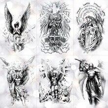 Popularne Anioł Tatuaż Sztuki Kupuj Tanie Anioł Tatuaż