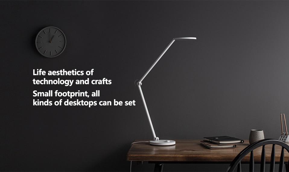 Xiaomi Mijia LED table Lamp Pro Smart Eye Protection Reading Light (8)