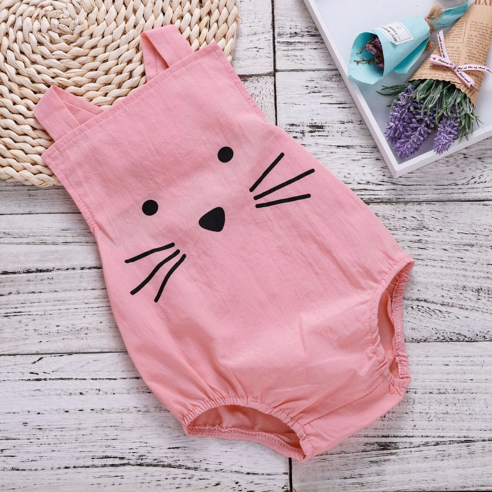 Hot Sale 2018 Bubble Romper Baby Clothes Summer Romper Baby Girl Rompers Baby Onesie Jumpsuit Short Outfit