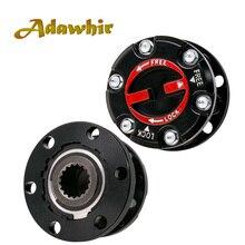FOR ISUZU Pickup Trooper OPEL Frontera Holden Jackaroo Free wheel Bearing Locking Hubs B022 AVM433 897113446PT 8971134460 стоимость