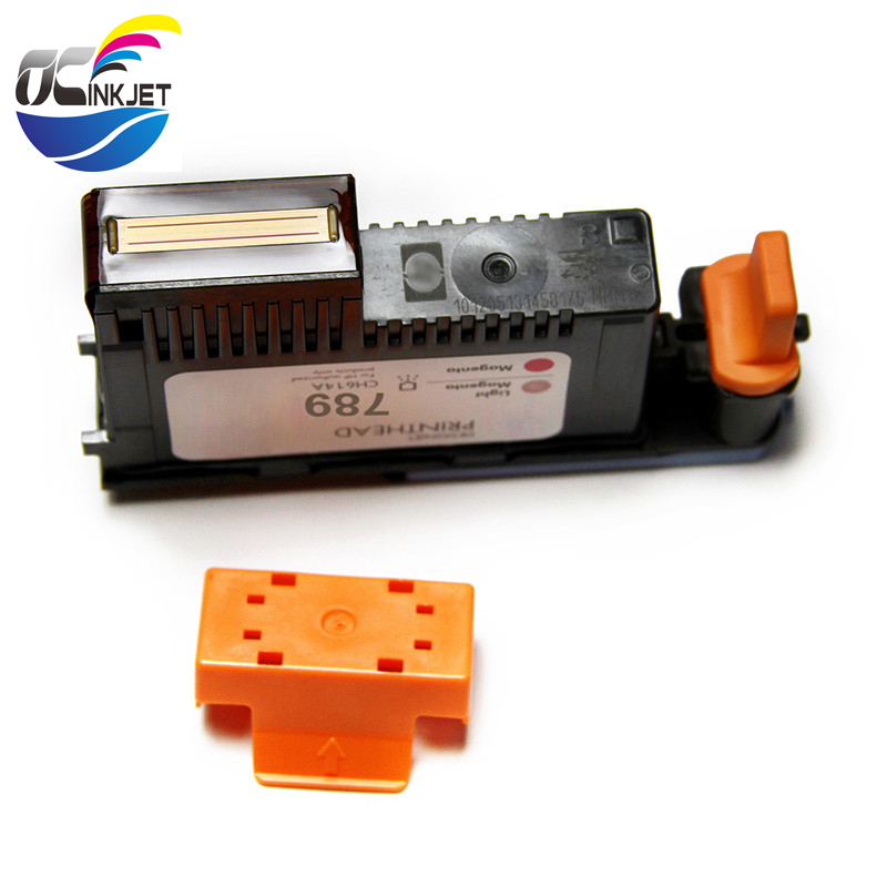 OCINKJET Printer part For <font><b>HP</b></font> 789 <font><b>Printhead</b></font> CH612A,CH613A,CH614A Suit For <font><b>HP</b></font> Latex <font><b>L25500</b></font> Inkjet Printer image