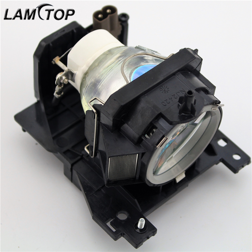 DT00841 Original lamp with housing for ED-X30/ED-X32/HCP-800X/HCP-80X/HCP-810X/HCP-880X/HCP-890X hs200ar08 2e dt01141 original projector bulb for ed x50 ed x52 hcp 2250x hcp 2700x hcp 2750x with 6 months