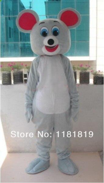 Souris souris Rat mascotte costume personnalisé fantaisie costume anime cosplay kits mascotte thème de bande dessinée déguisement carnaval costume