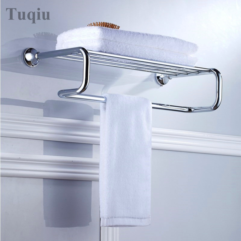 A Variety Of Colors In The 68 Series Fixed Bath Towel Holder Wall Mounted Towel Rack 60 cm Towel Shelf Bathroom Accessories corona processor shelf corona treatment 1100 film impact machine shelf the shelf the width the electric airsick discharge rack