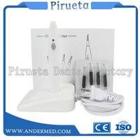 Free Shipping Oral Care Dental Gutta Percha Tooth Gum Cutter Endo Gutta Cutter Gutta Percha Dissolved Breaker Cutter with 4Tips