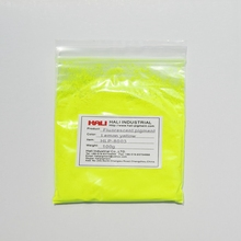 Fluorescent-Powder Water-Based-Colour Pigment Pink.. Color:Lemon Yellow Paste 1lot--100g.