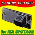 Для Sony CCD Kia Sportage Sorento Автомобильная Камера заднего вида резервное копирование обратный парковка автомобилей водонепроницаемая камера NTSC ночного видения