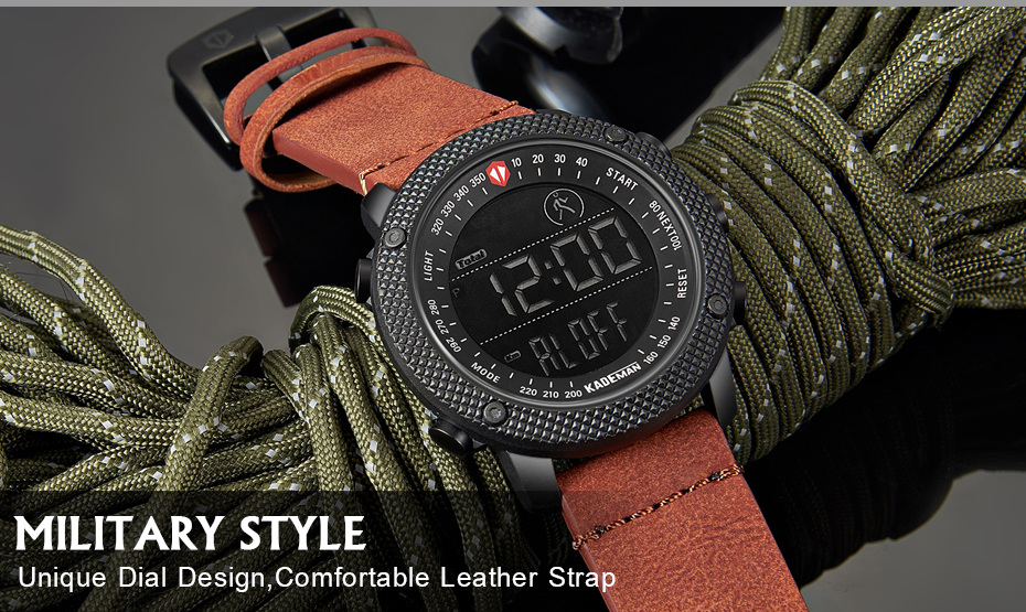 Luxury Brand Mens Sports Watches  (7)