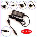 19V 2.1A 40W Laptop Ac Adapter Charger for Samsung N108 N110 N120 N128 N130 N140 N145 N148 N150 N210 N220 N230 N310 N510