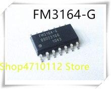 NEW 10PCS/LOT FM3164-S FM3164-G FM3164 SOP-14