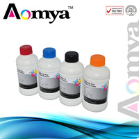 250ml x 4 Colors Factory direct sale Sublimation ink for desktop printer for EPSON R230/270/285/290/1390/ 1400
