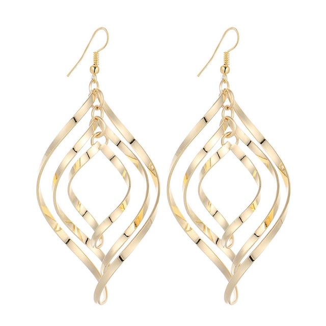 Luxury Dangle Earrings for Women