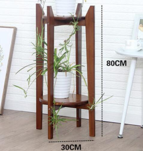 80*30CM Modern Bookcase Living Room Storage Cabinet Green Plant Flower Rack Balcony Pot Culture Shelf