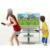 Recargable Mini 2.4 Ghz Fly Air Ratón de Control Remoto Teclado Inalámbrico Para PC Android TV Box Media Player Jugador