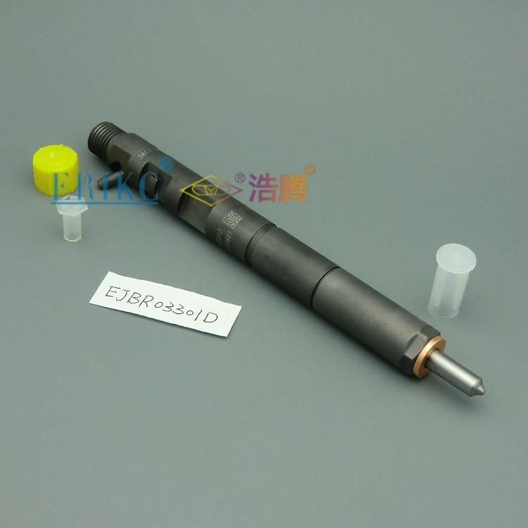 ERIKC Diesel common rail Injector nozzle EJBR03301D EJBR 03301D for JMC Transit 2 8L Van 114bhp