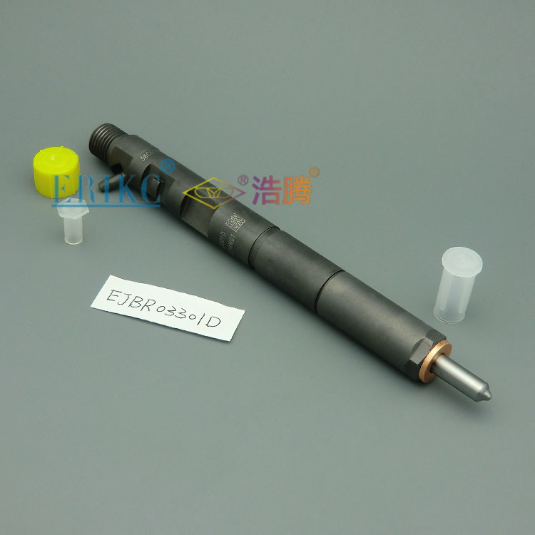 ERIKC Diesel common rail Injector nozzle EJBR03301D (EJBR 03301D) for JMC Transit 2.8L Van (114bhp)