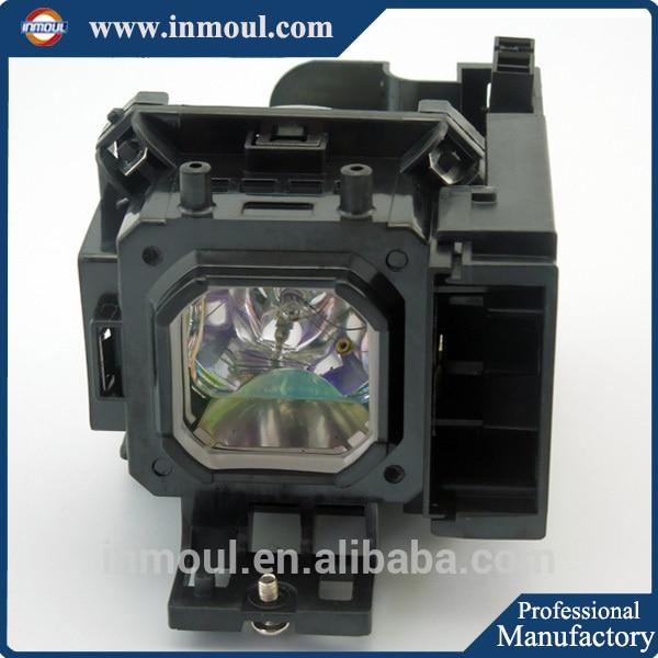 VT80LP / 50029923 Лампа з корпусом для NEC VT48 / - Домашнє аудіо і відео - фото 2