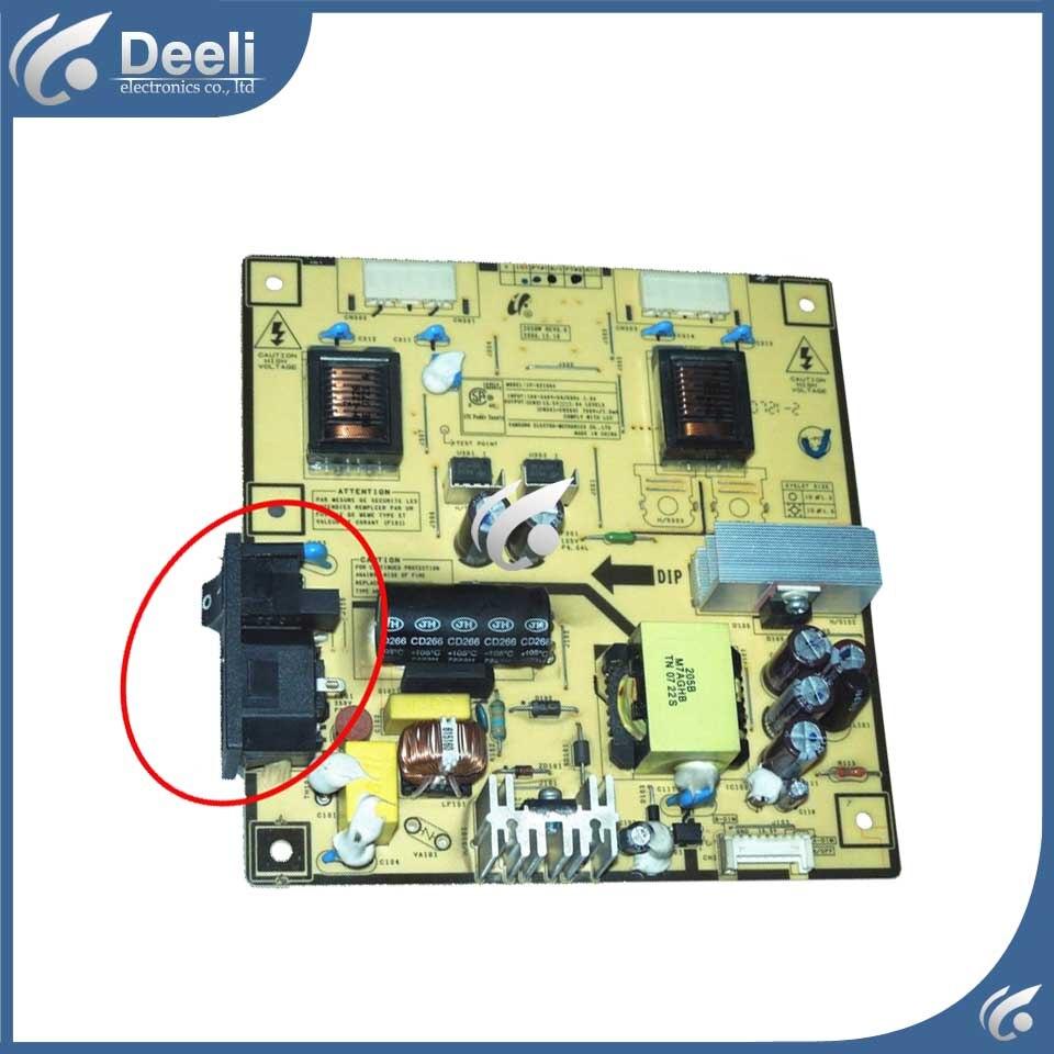 good Working original for IP-43130A power supply Board good working original used for power supply board led 42v800 le 42tg2000 le 32b90 vp168ug02 gp power board